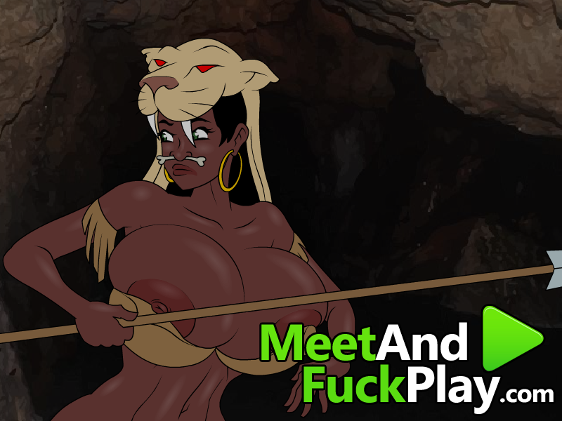Amazon Island 2 Meet and Fuck Game