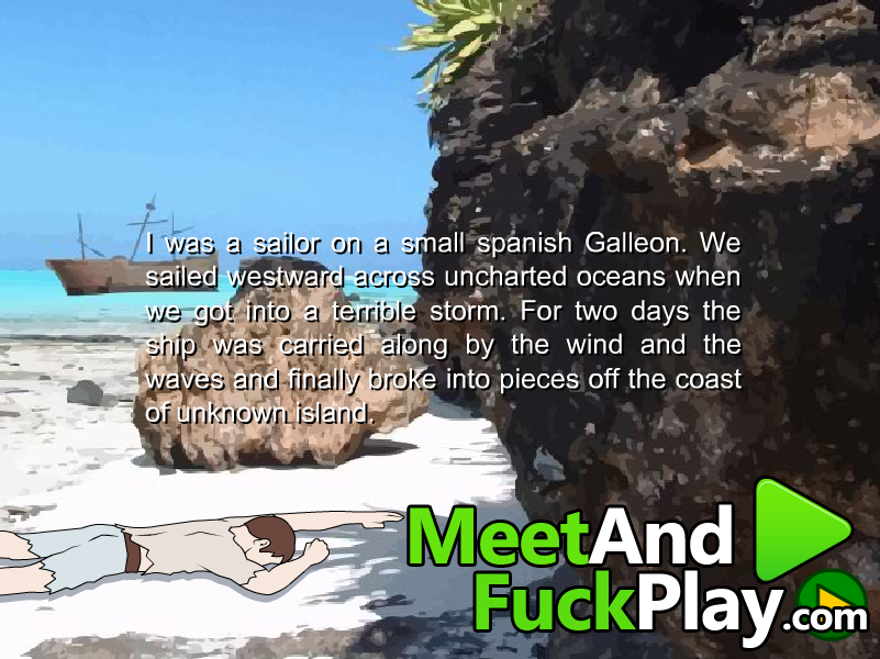 Amazon Island Meet and Fuck Game