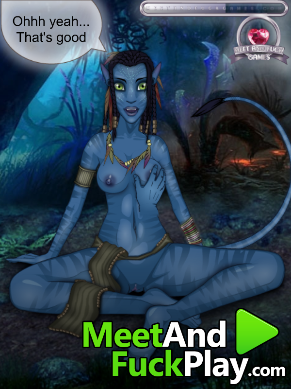 Sexy Avatar Fuck Games 19