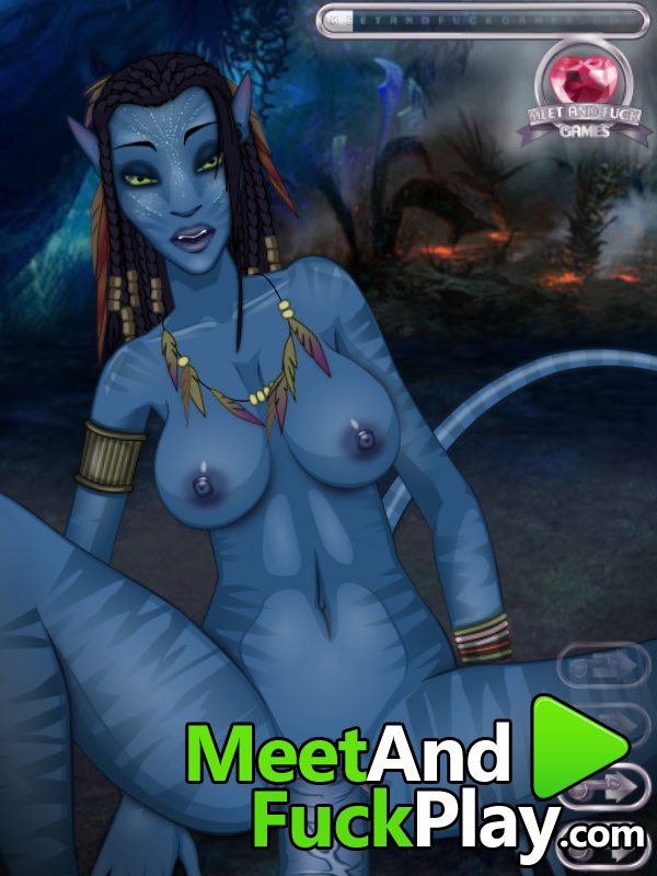 Sexy Avatar Fuck Games 6