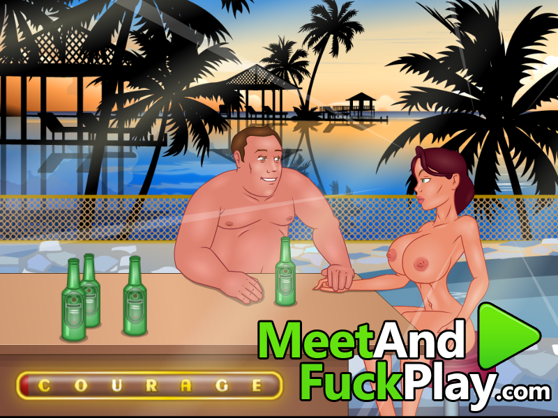 BDSM Resort Meet and Fuck Game