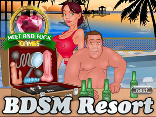 BDSM Resort