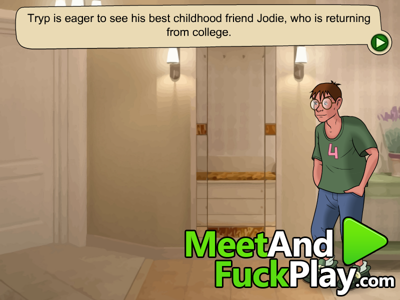 Best Friends Meet and Fuck Game